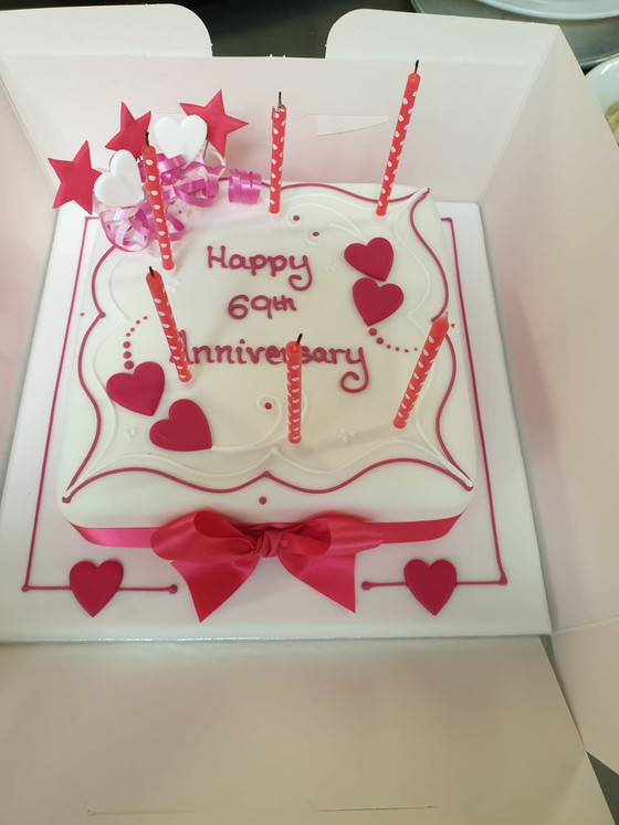 Wedding Anniversary Celebrations