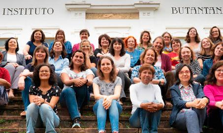 2021: Vacina do Butantan e protagonismo feminino