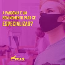 A pandemia é um bom momento para se especializar?