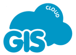 GIS Cloud logo Spatial Partners support for Aus and NZ