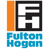 Spatial Partner's client Fulton Hogan logo