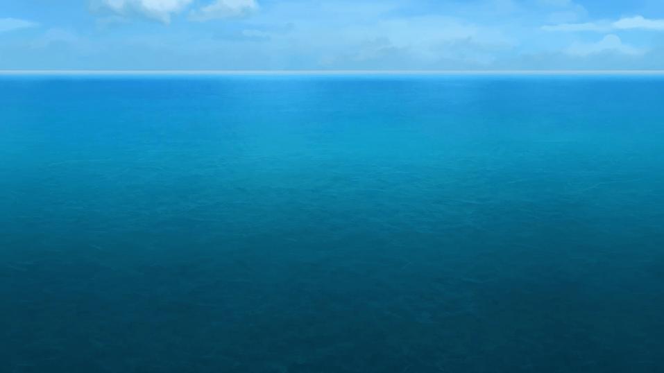 OCEAN - DAY