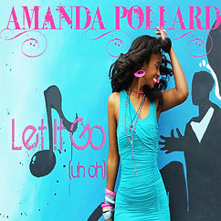 Amanda Pollard Let It Go (uh oh)