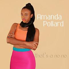 Amanda Pollard That's a No No