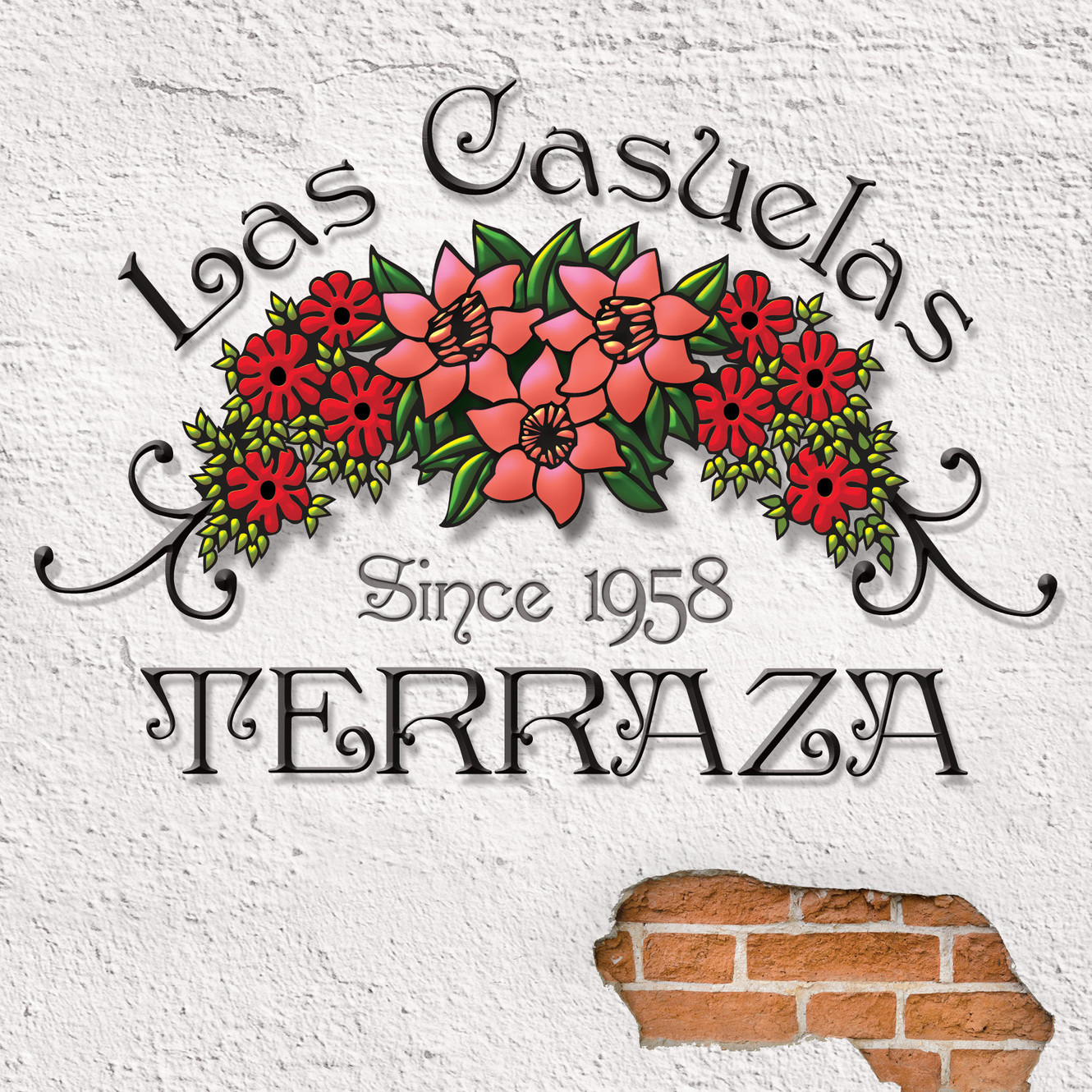 Mexican Food Live Music Palm Springs Las Casuelas Terraza