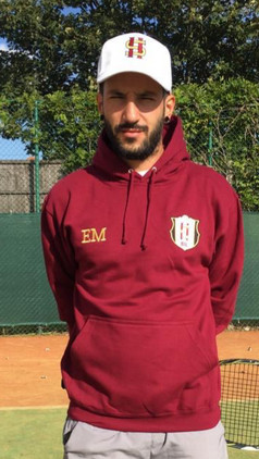 South Hampstead Tennis Club new hoddie and cap collection