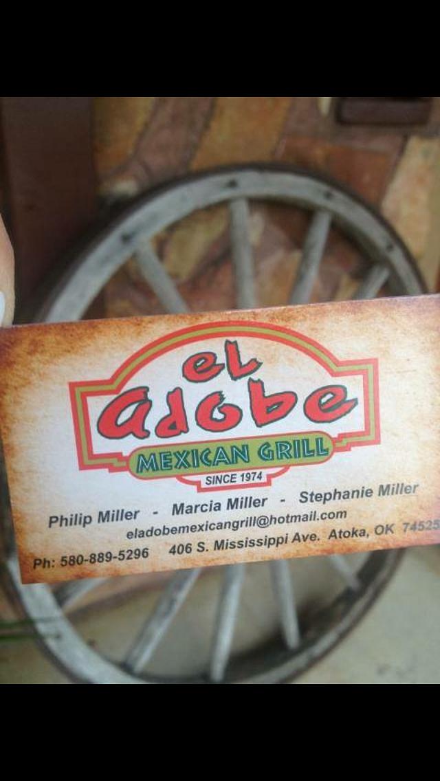 el-adobe | Wagon Wheel.
