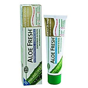 ALOE FRESH משחת שיניים ללא מנטה