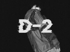 """BTS'in Suga'sı ile Agust D Olarak Yeni Solo Mixtape'i """"D-2"""" Üzerine"""