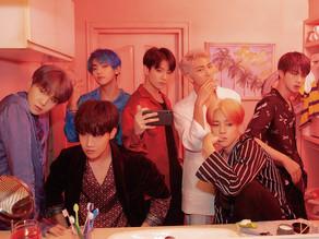 Grammy Preview 2020*: BTS ile Rekor Yılları, Hayallerinin Ortaklıkları Üzerine