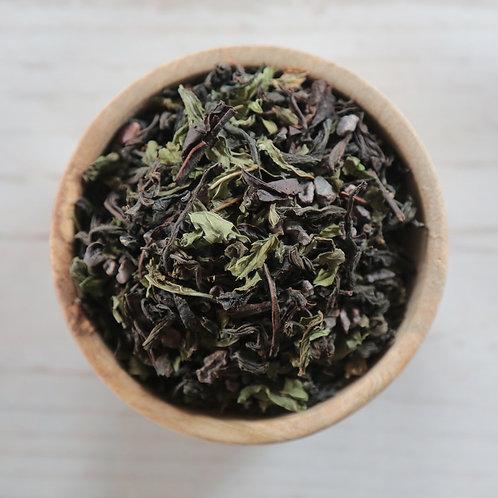 ORGANIC - English Choc Mint