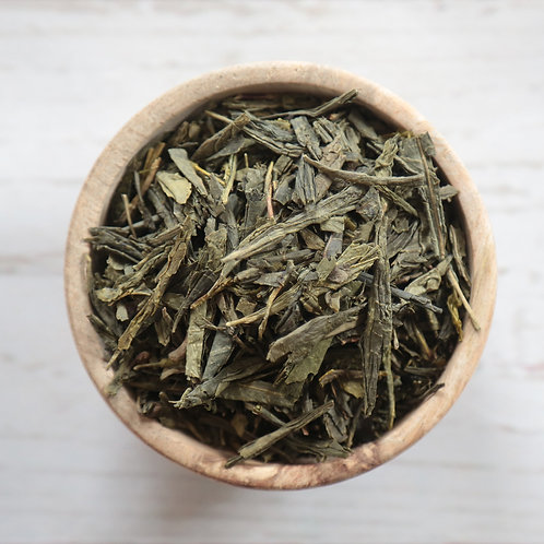 ORGANIC - Chinese Sencha Green Tea