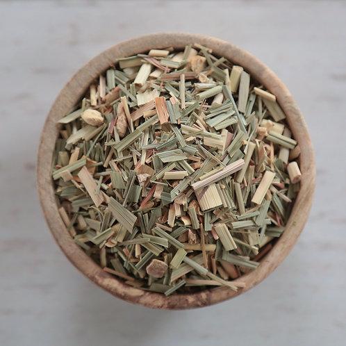 ORGANIC - Lemongrass & Ginger