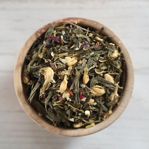 ORGANIC - Mi-Jasmine Green Tea