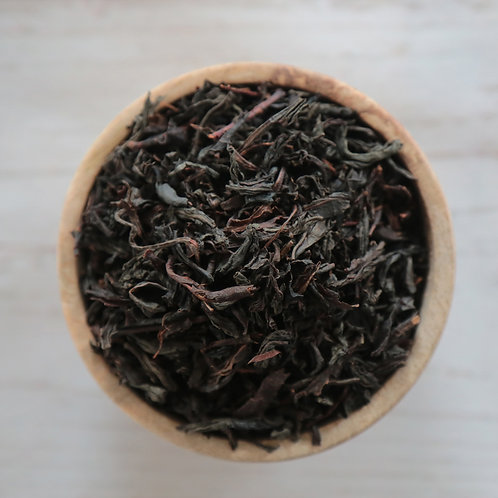 ORGANIC - Ceylon Black Tea