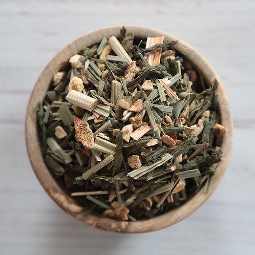ORGANIC - Mi-Detox - Green Tea & Lemon