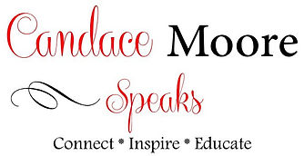 Candace Moore Speaker