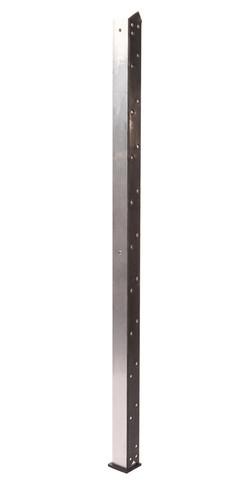 Aluminum Pump Jack Poles