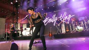 Emily King Coachella Performance