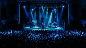 Dermot Kennedy Keep the Evenings Long US tour