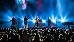 Rob Thomas 2019-20 Promo Tour