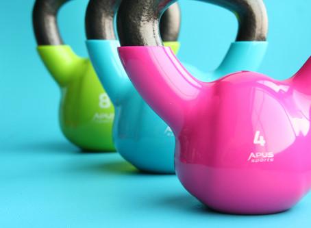 Where to Start Exercises?