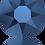 Thumbnail: 2078-Crystal Metallic Blue