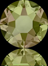 2078-Crystal Luminous Green