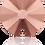 Thumbnail: 3200-Blush Rose