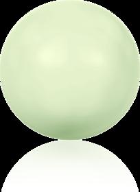 5817-Crystal Pastel Green Pearl