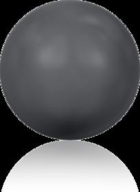 5810-Crystal Dark Grey Pearl