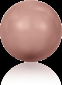 5810-Crystal Rose Peach Pearl