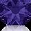 Thumbnail: 2088-Purple Velvet