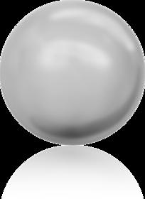 5810-Crystal Light Grey Pearl
