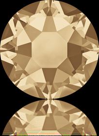 2078-Crystal Golden Shadow