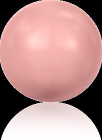 5810-Crystal Pink Coral Pearl