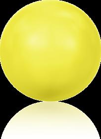 5810-Crystal Neon Yellow Pearl