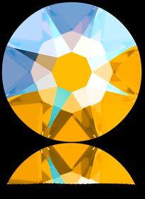 2088-Light Topaz Shimmer