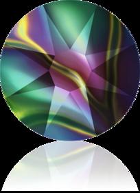 2088-Crystal Rainbow Dark