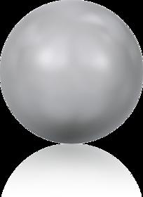 5817-Crystal Light Grey Pearl