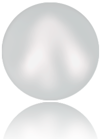 5810-Crystal Iridescent DV Grey Pearl