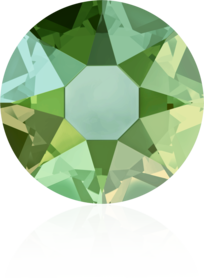 2078-Peridot Shimmer