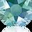 Thumbnail: 2078-Blue Zircon Shimmer