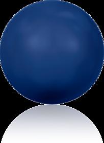 5810-Crystal Dark Lapis Pearl