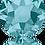 Thumbnail: 2078-Blue Zircon