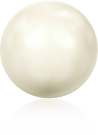 5810-Crystal Creamrose Pearl