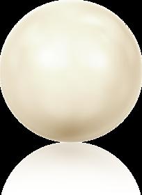 5810-Crystal Creamrose Light Pearl