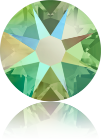 2088-Peridot Shimmer