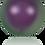 Thumbnail: 5810-Crystal Iridescent Purple Pearl