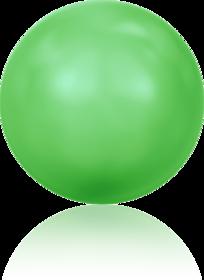 5810-Crystal Neon Green Pearl